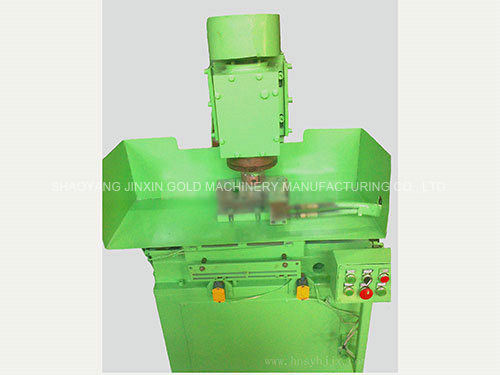 Milling-top-surface